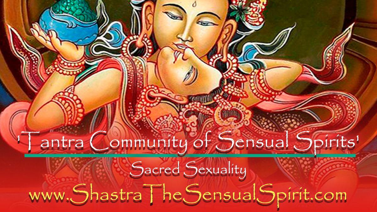 'Tantra Community of Sensual Spirits in Phoenix!