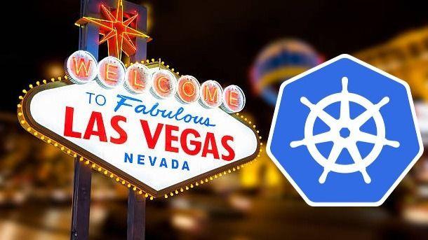 Kubernetes Las Vegas