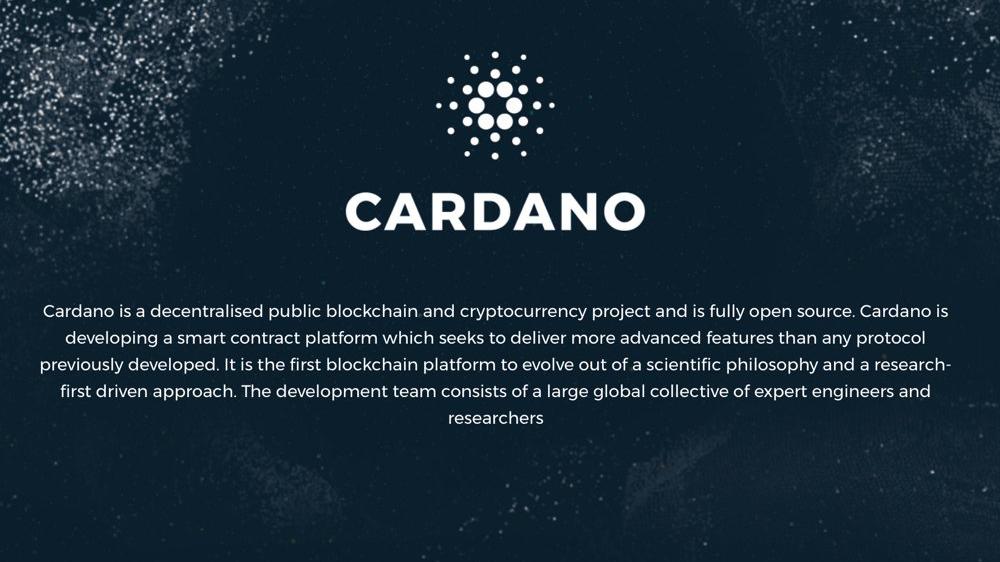 Cardano Blockchain Poland