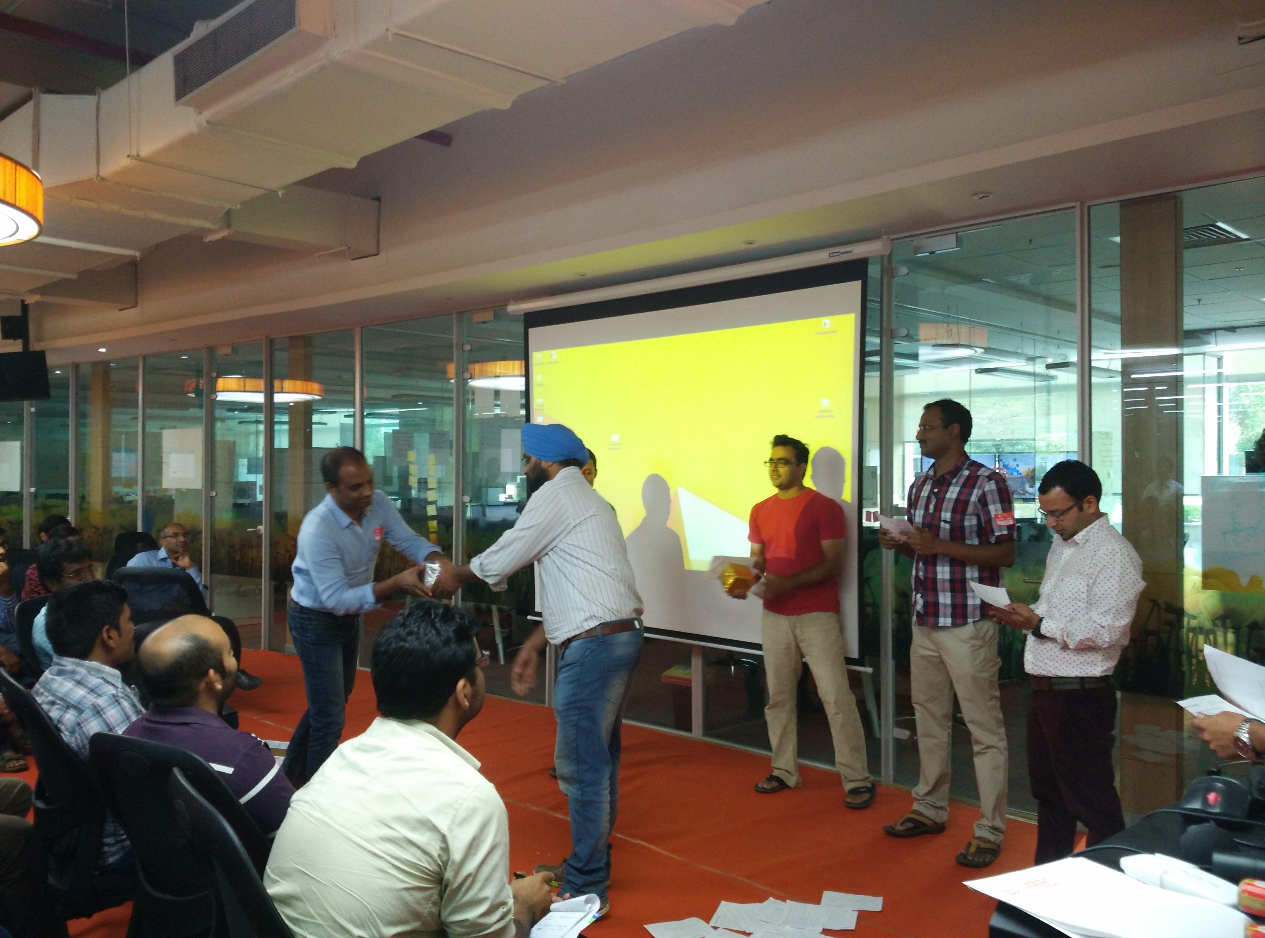 Software Architects Bangalore