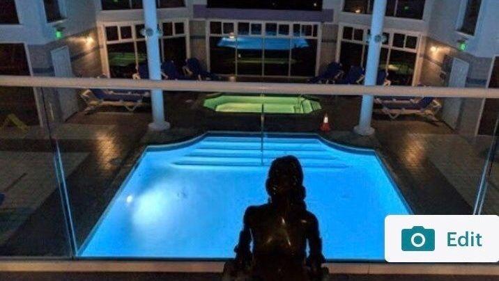 Nevada nudist resort Nude Resort