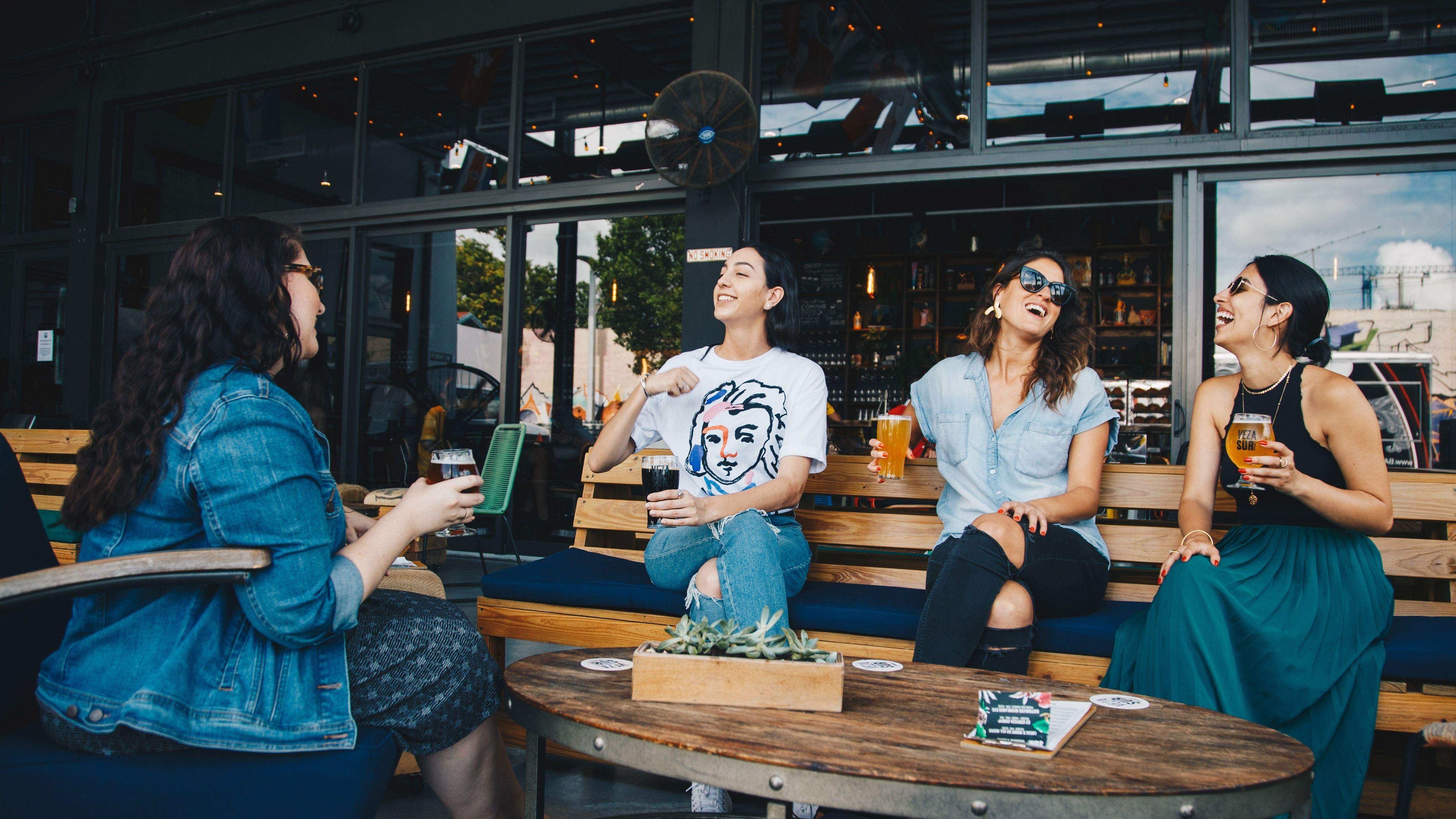 Dunedin Professional Women Meetup