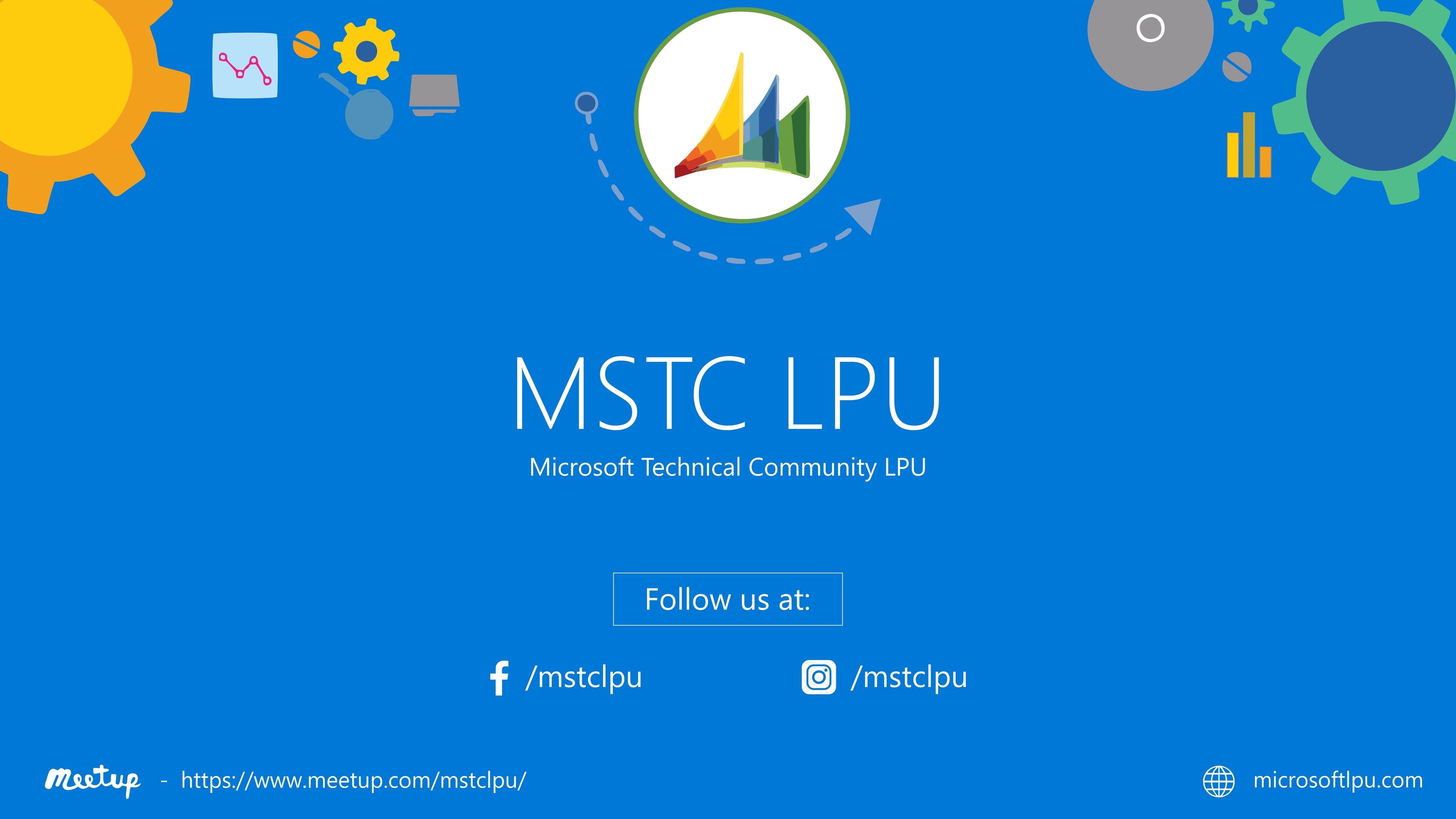 Microsoft Student Partner - LPU