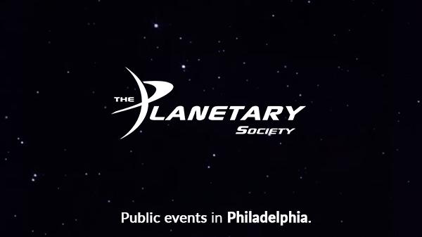 The Planetary Society - Philadelphia