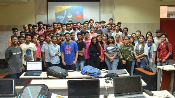 Past Events   PyJaipur - Jaipur Python User Group (Jaipur, India