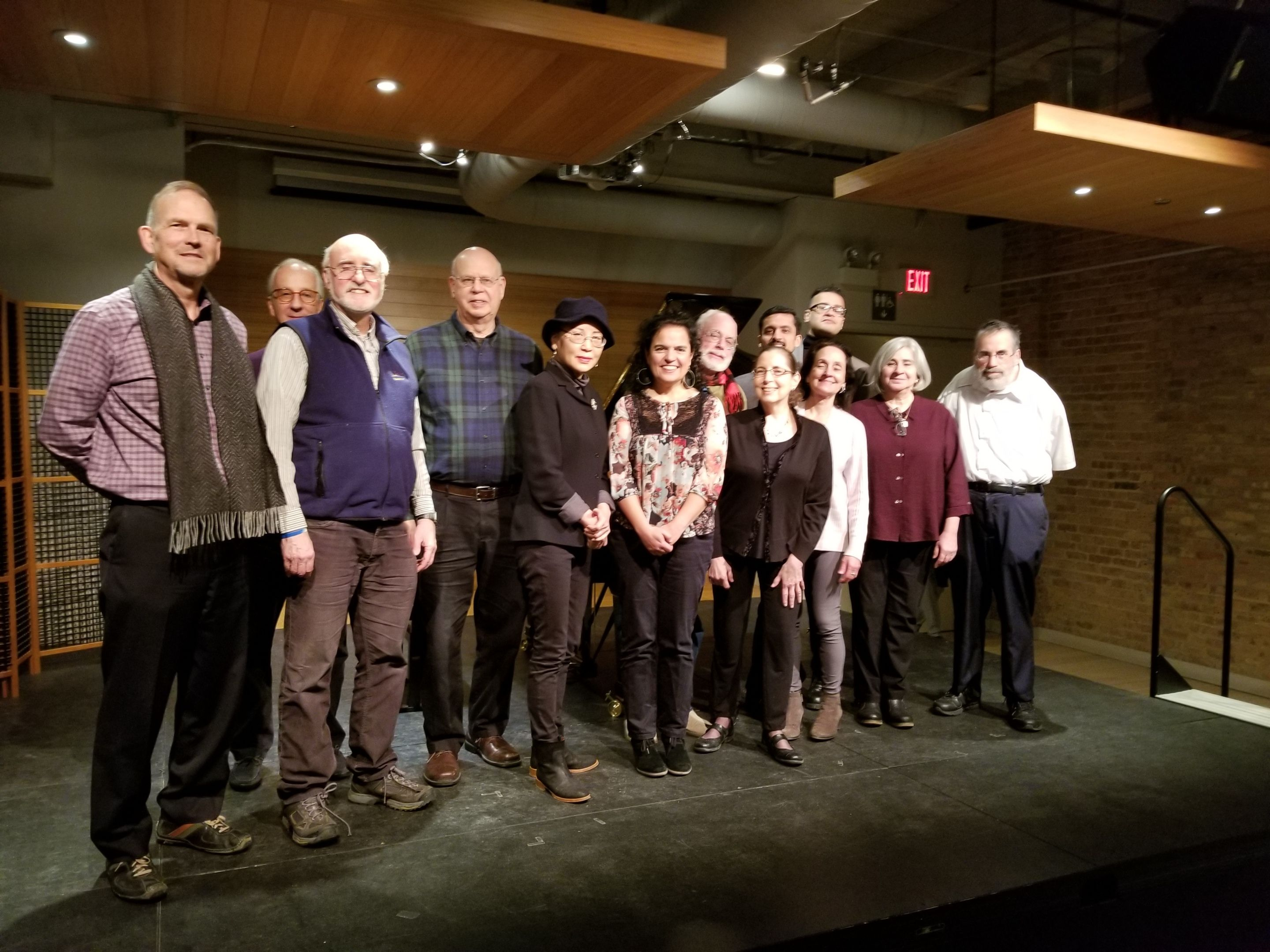 adult amateur piano competition chicago