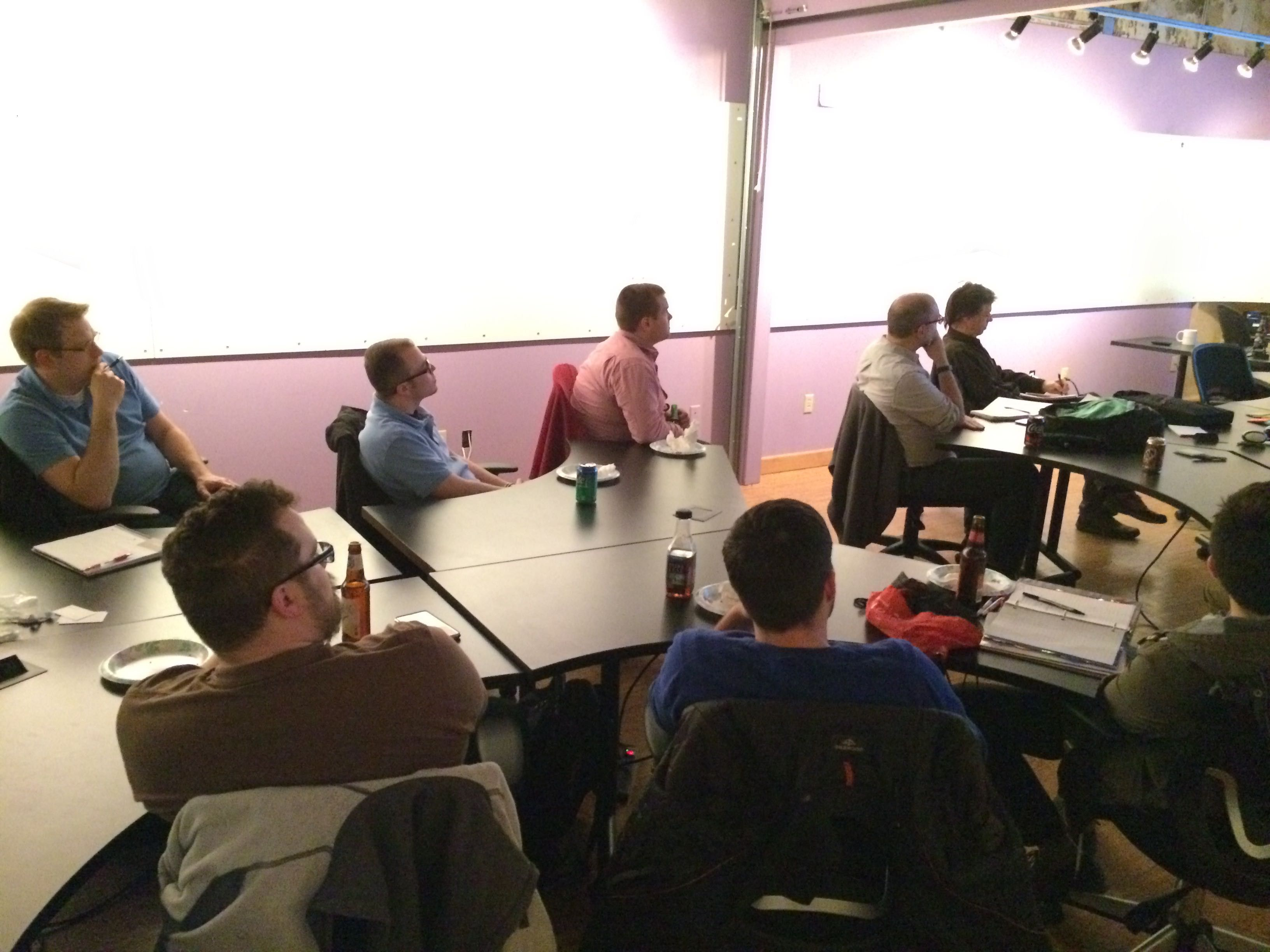 April Meeting : Authentication and Authorization in Angular w/ Auth0