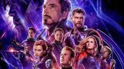 Photo for Avengers End Game @Studio Movie Grill! May 3 2019