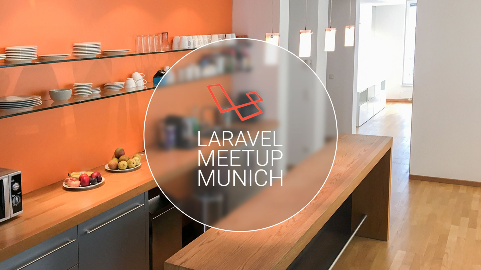 Laravel Usergroup Munich