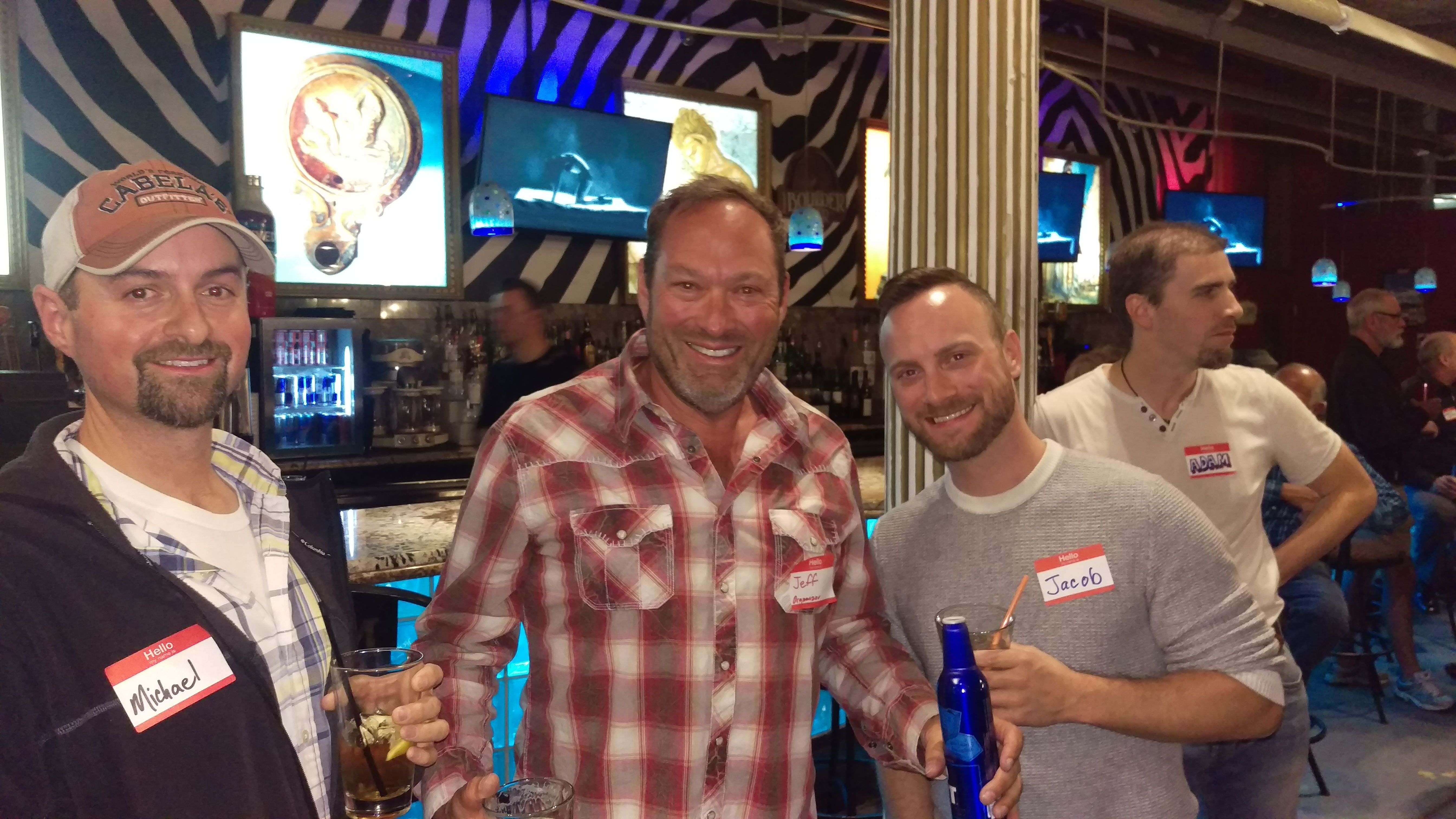 Gay Male Social Group groups in Sydney