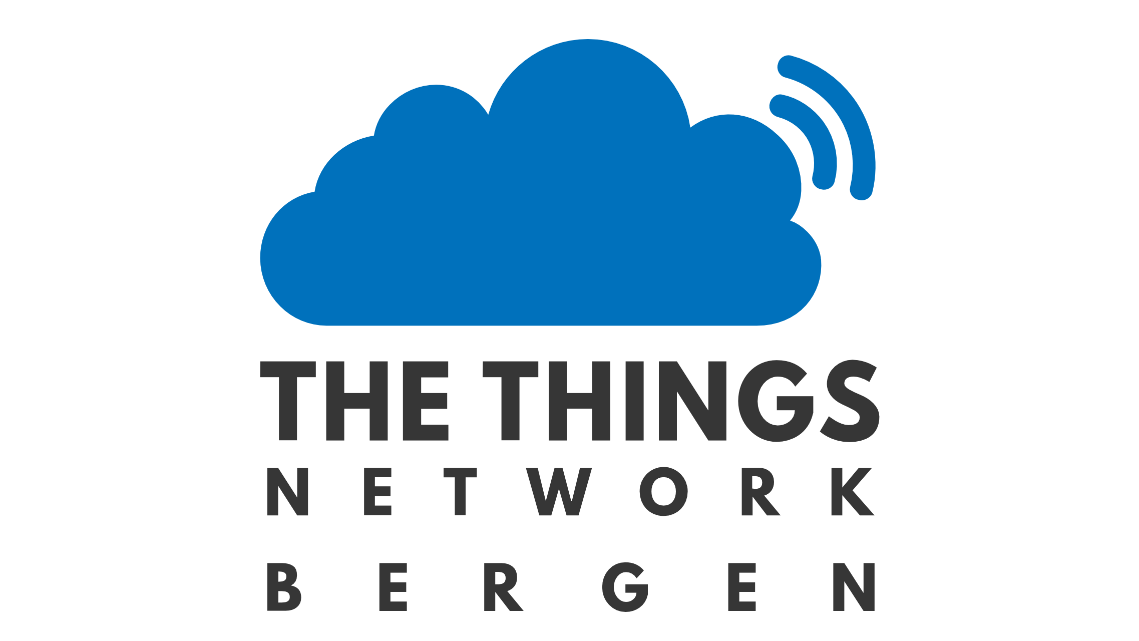 The Things Network Bergen