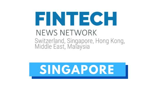 Fintech News Singapore Meetup