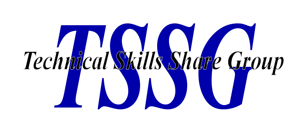 Technical Skills Share Group