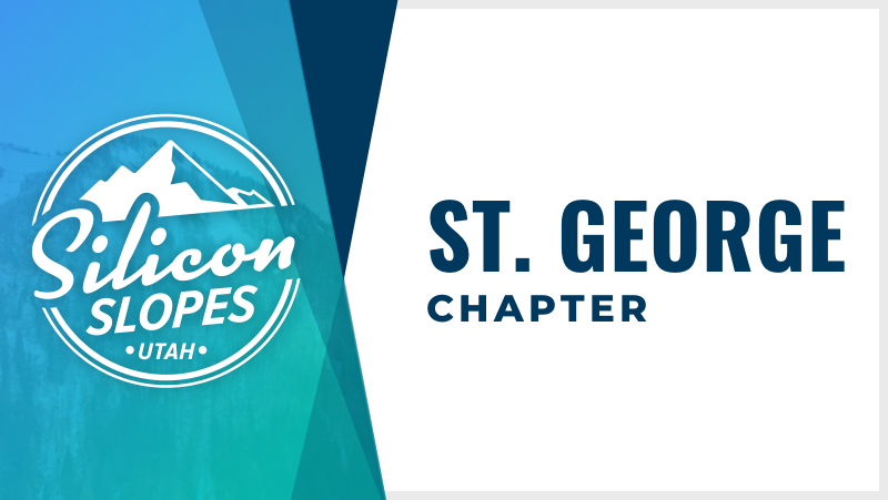 Silicon Slopes St. George
