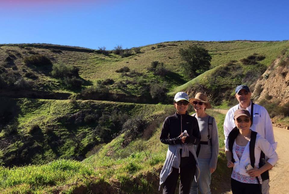 Burbank Hiking Club Burbank Ca Meetup