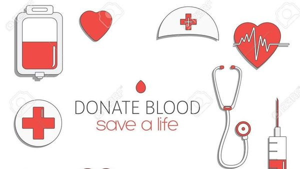 "COR Blood Donation - ""You"