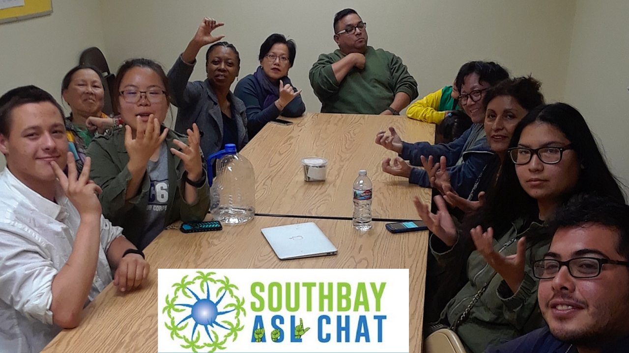 Southbay ASL Chat