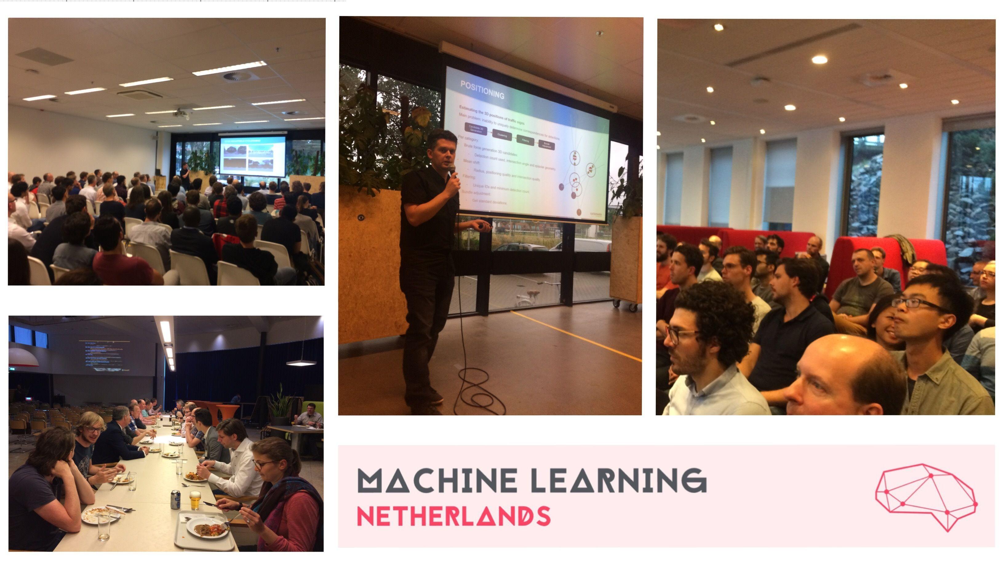 Machine Learning Netherlands
