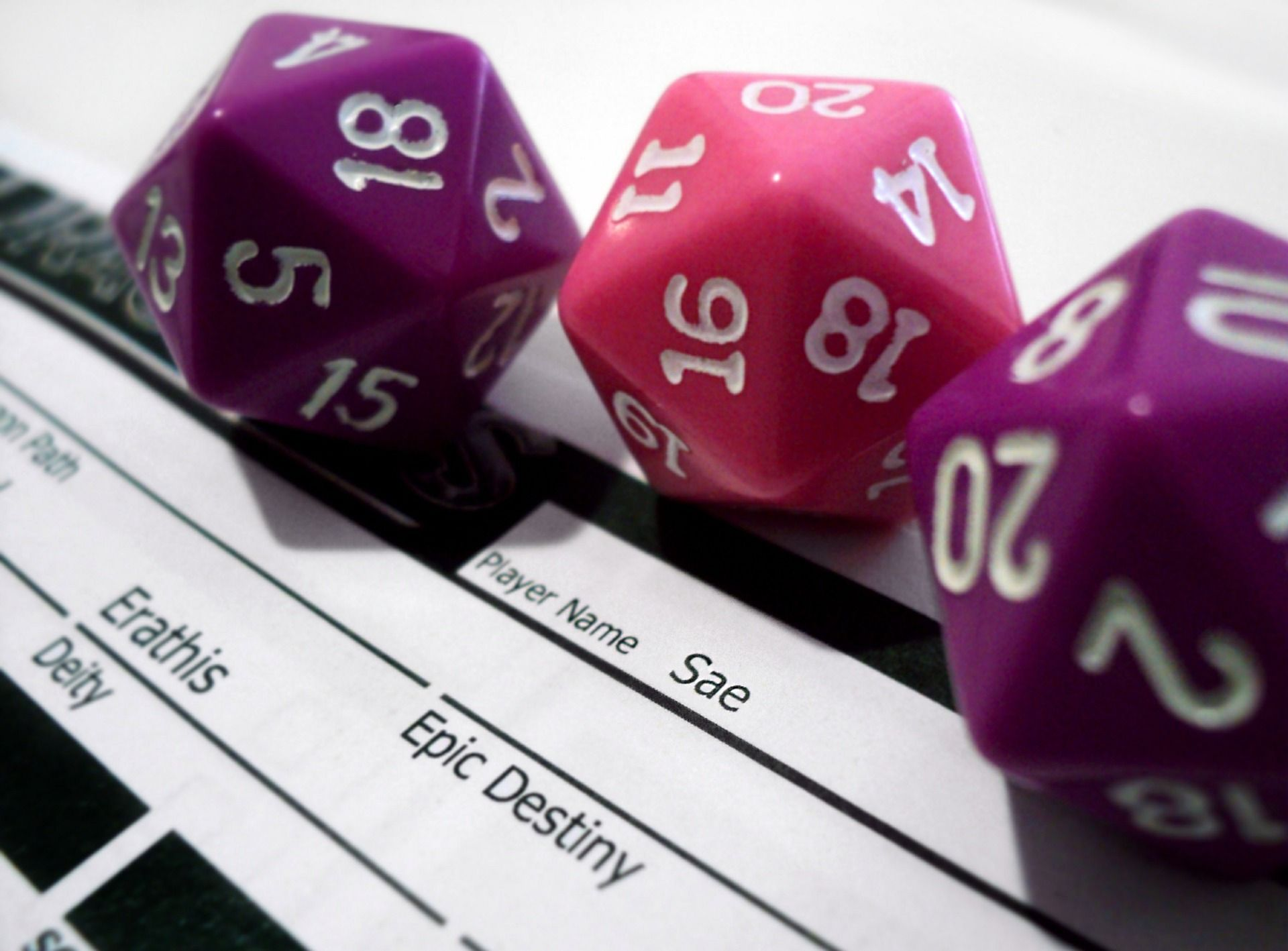 Loot & XP Group Discount Board Game Nights