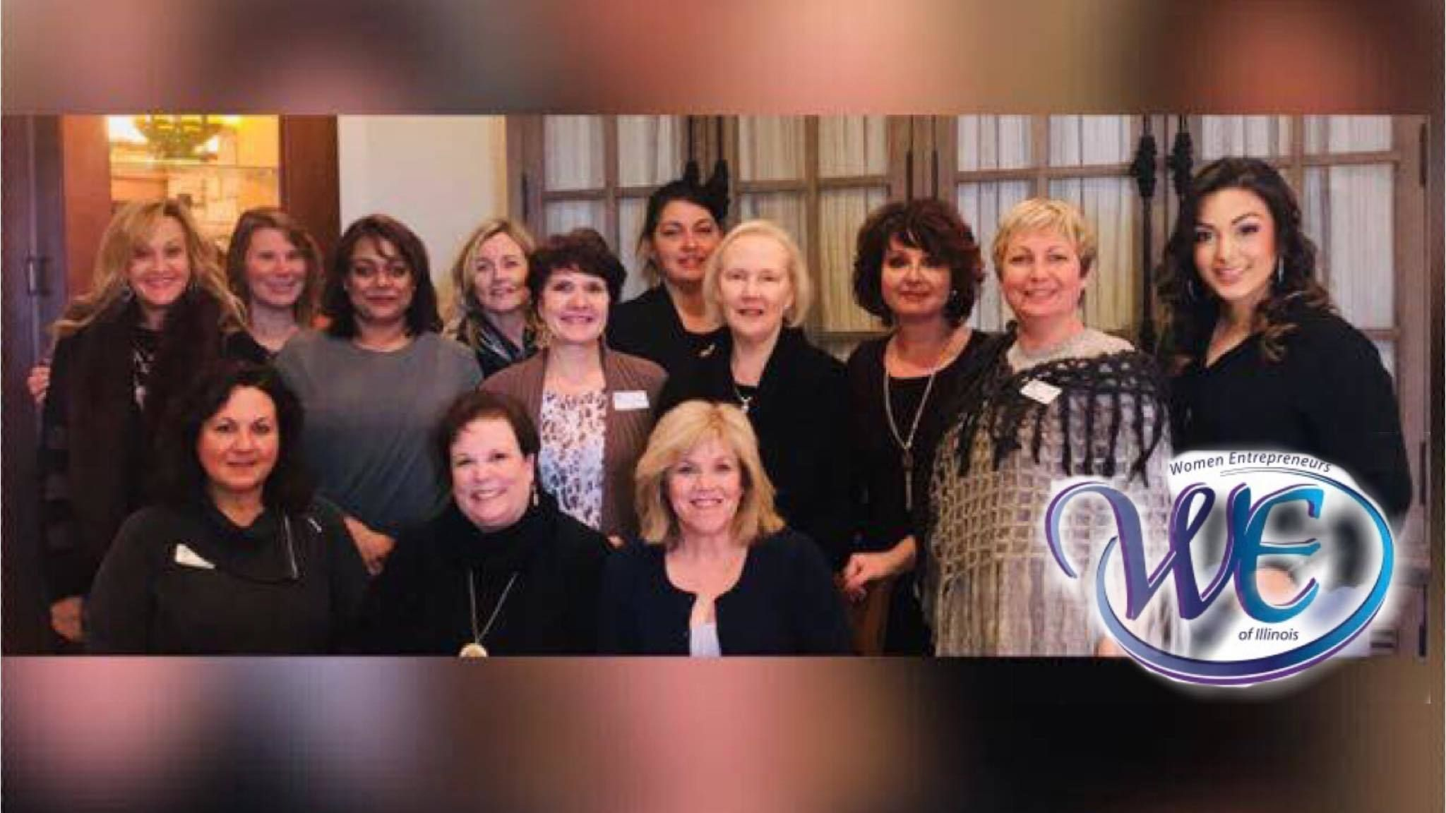 Women Entrepreneurs (WE) of IL-a Networking & Referral group