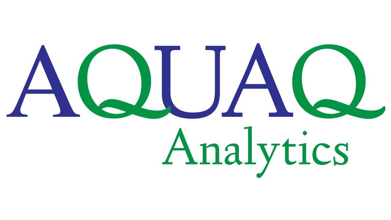 AquaQ Analytics Meetup Group