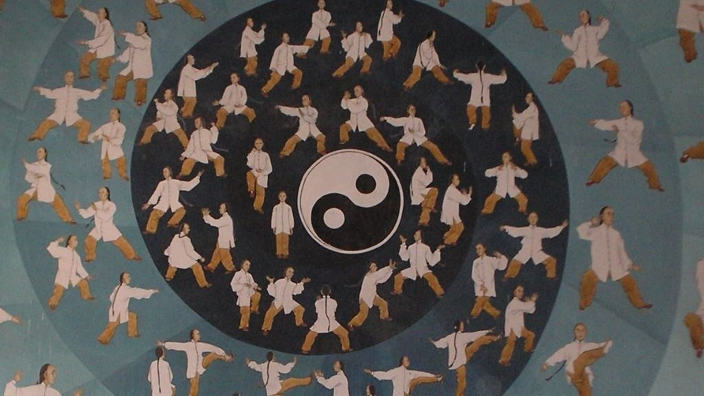 Dundee Township Tai Chi Meetup Group