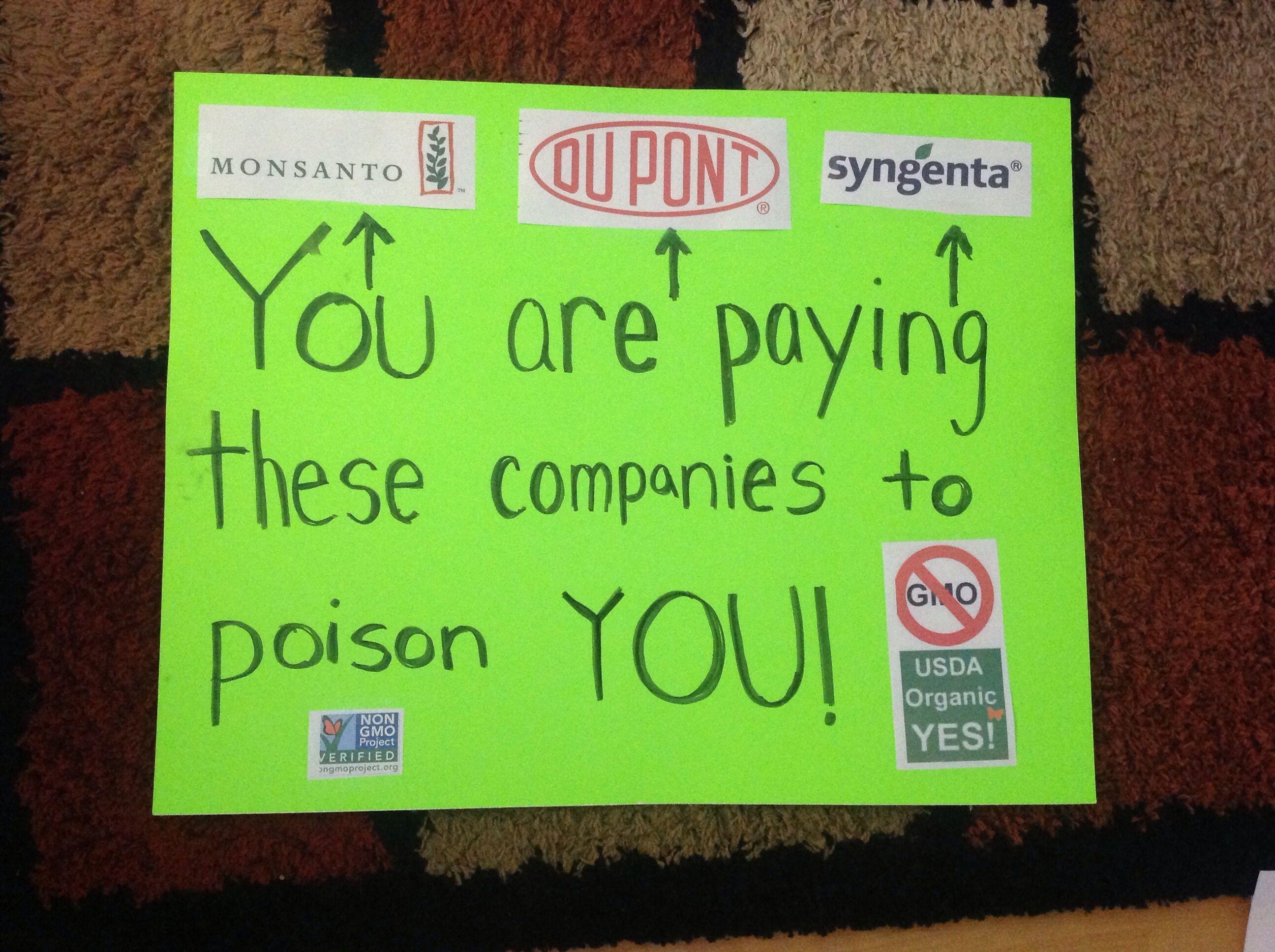 GMO Free Arizona
