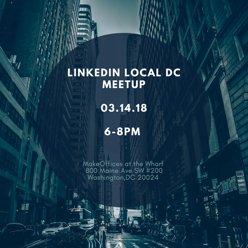 LinkedIn Local DC