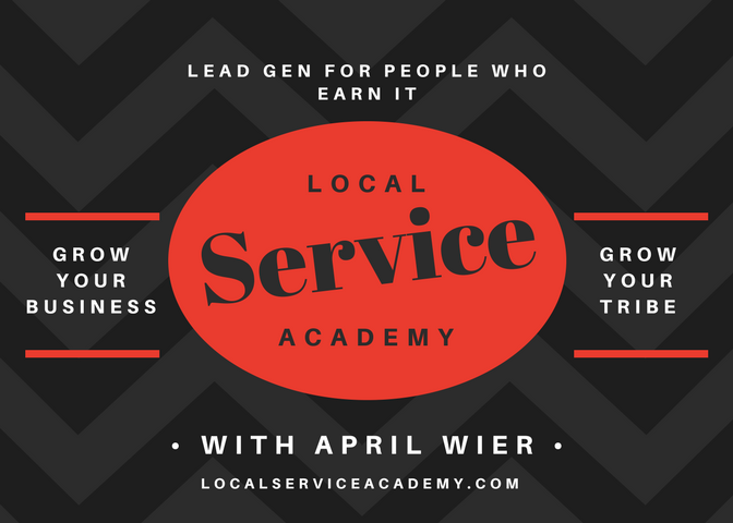 Local Service Academy