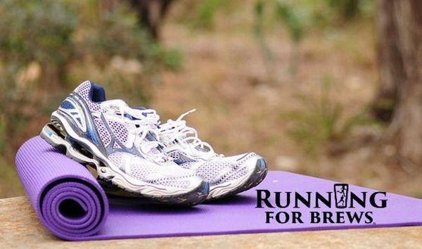 Running For Brews 5k Run Downtown Tampa (Tampa, FL)
