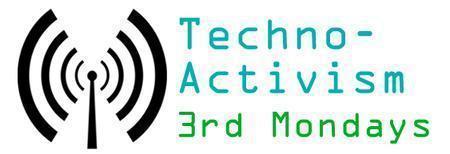 Portland's Techno-Activism 3rd Mondays