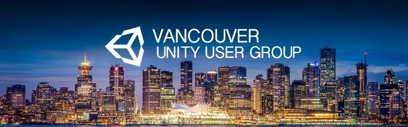 Vancouver Unity Meetup