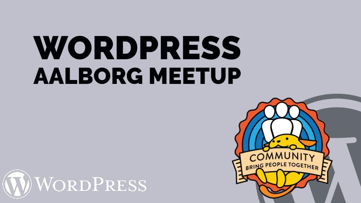 WordPress Aalborg