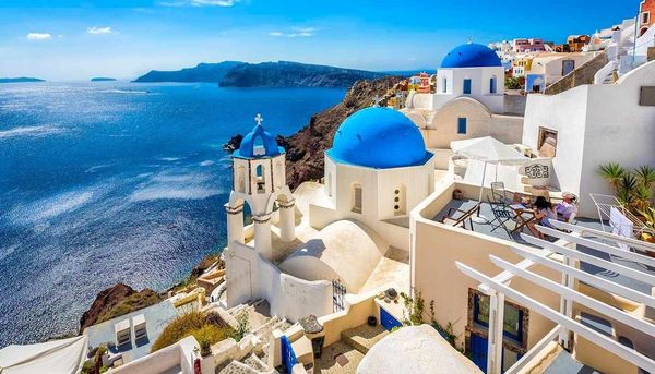 7 Day Greek Islands All Inclusive With Crystal Cruises Meetup