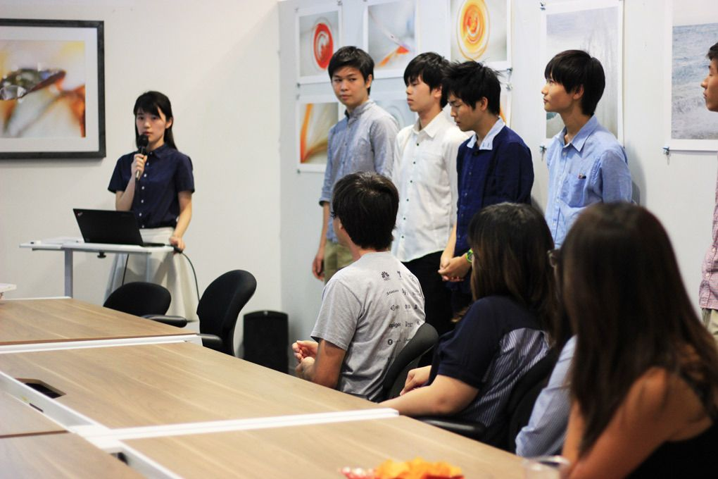 Los Angeles-Tokyo Startup Community