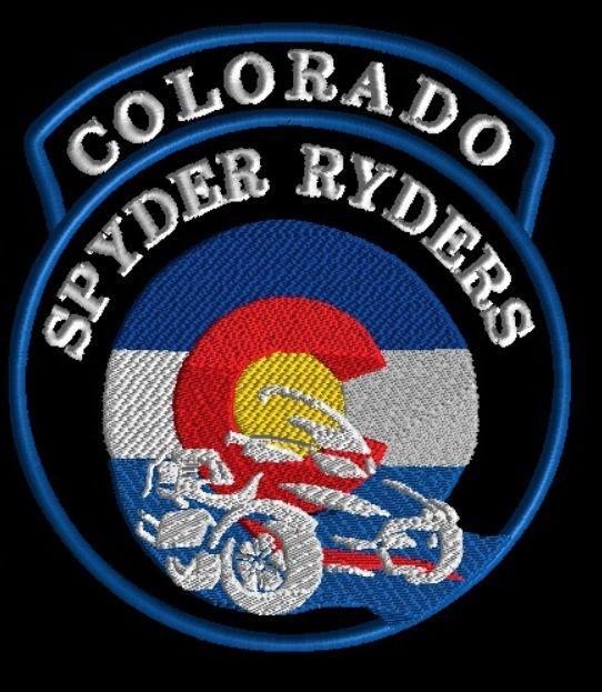 Colorado Spyder Ryders
