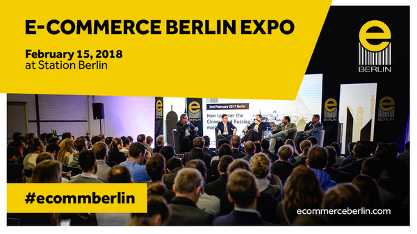 Image result for E-commerce Berlin Expo & Conference 2019