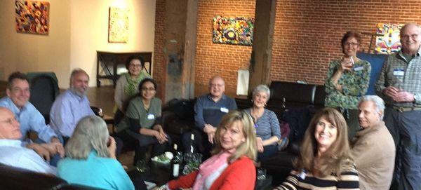 event in Portland: DEMOCRATIC SOCIABLES NW PDX Progressive FRIENDS/FRIENDLY FUN/FOOD/Beverages