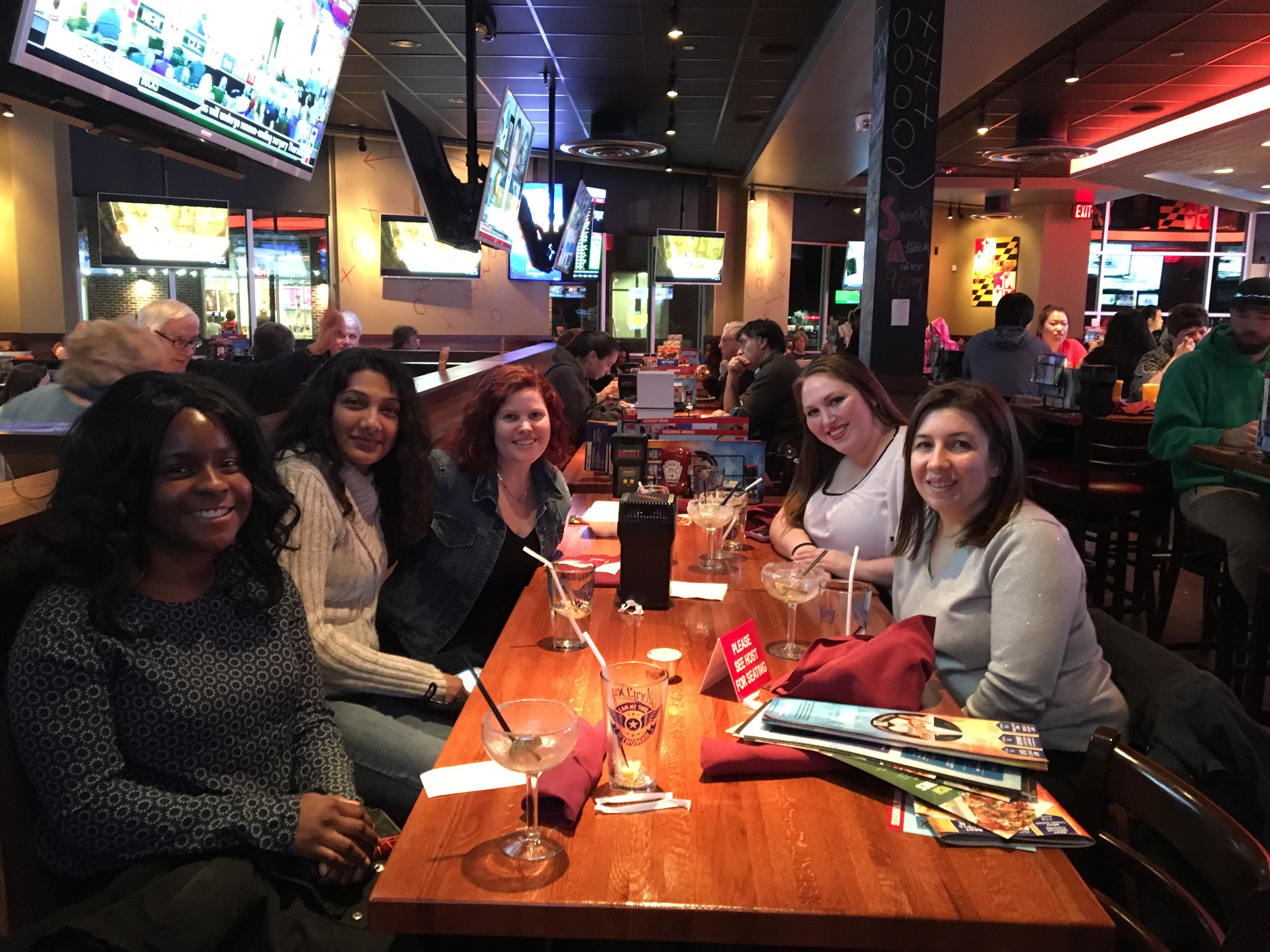 20s & 30s Girlfriends of Central Maryland