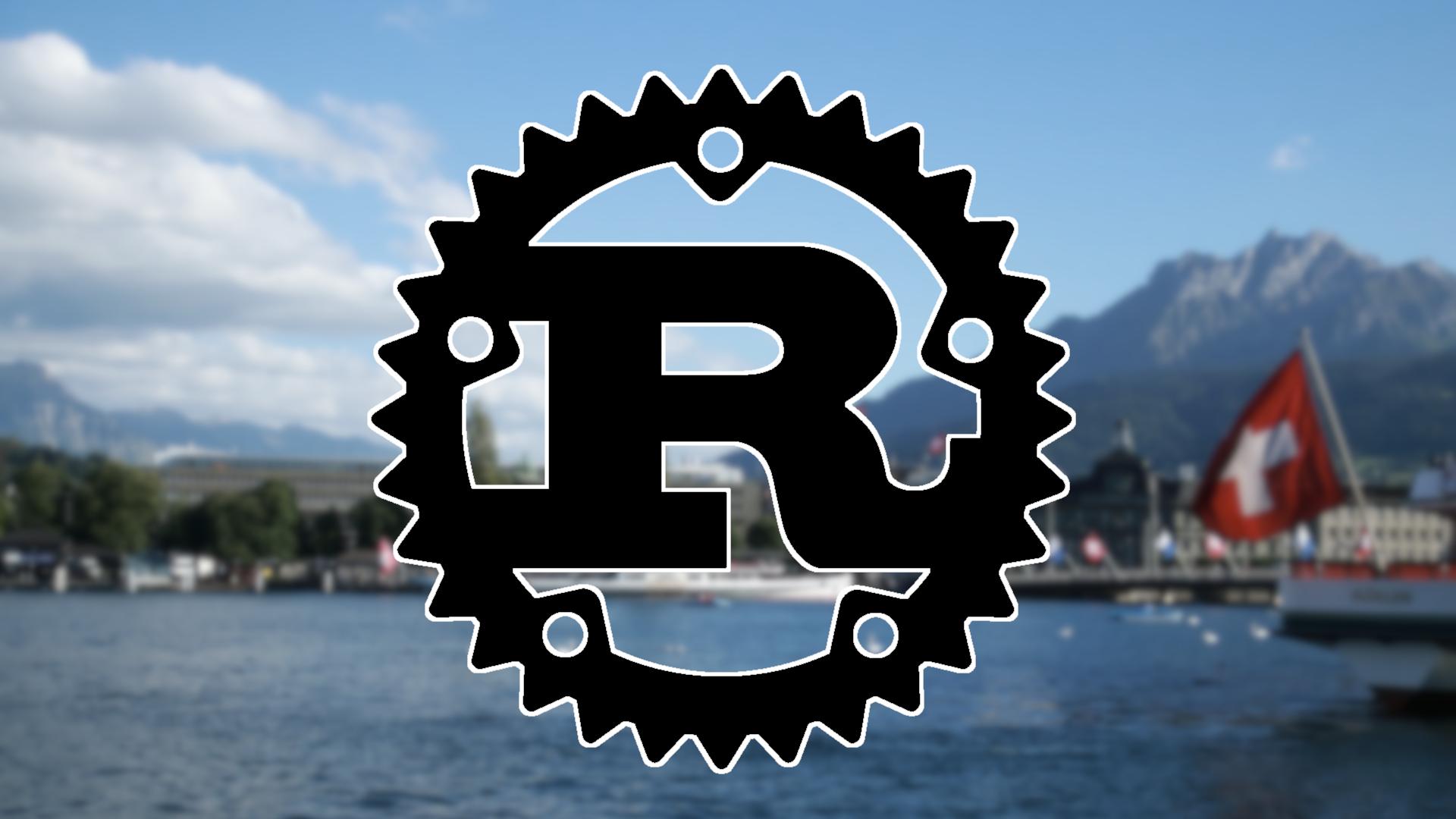 Rust Zurich
