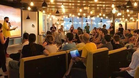 Chicago Sisense Meetup