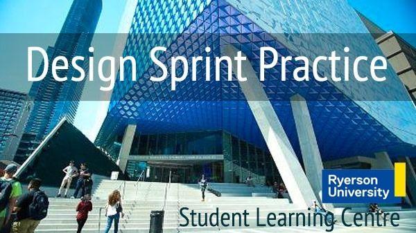 Design Sprint Practice