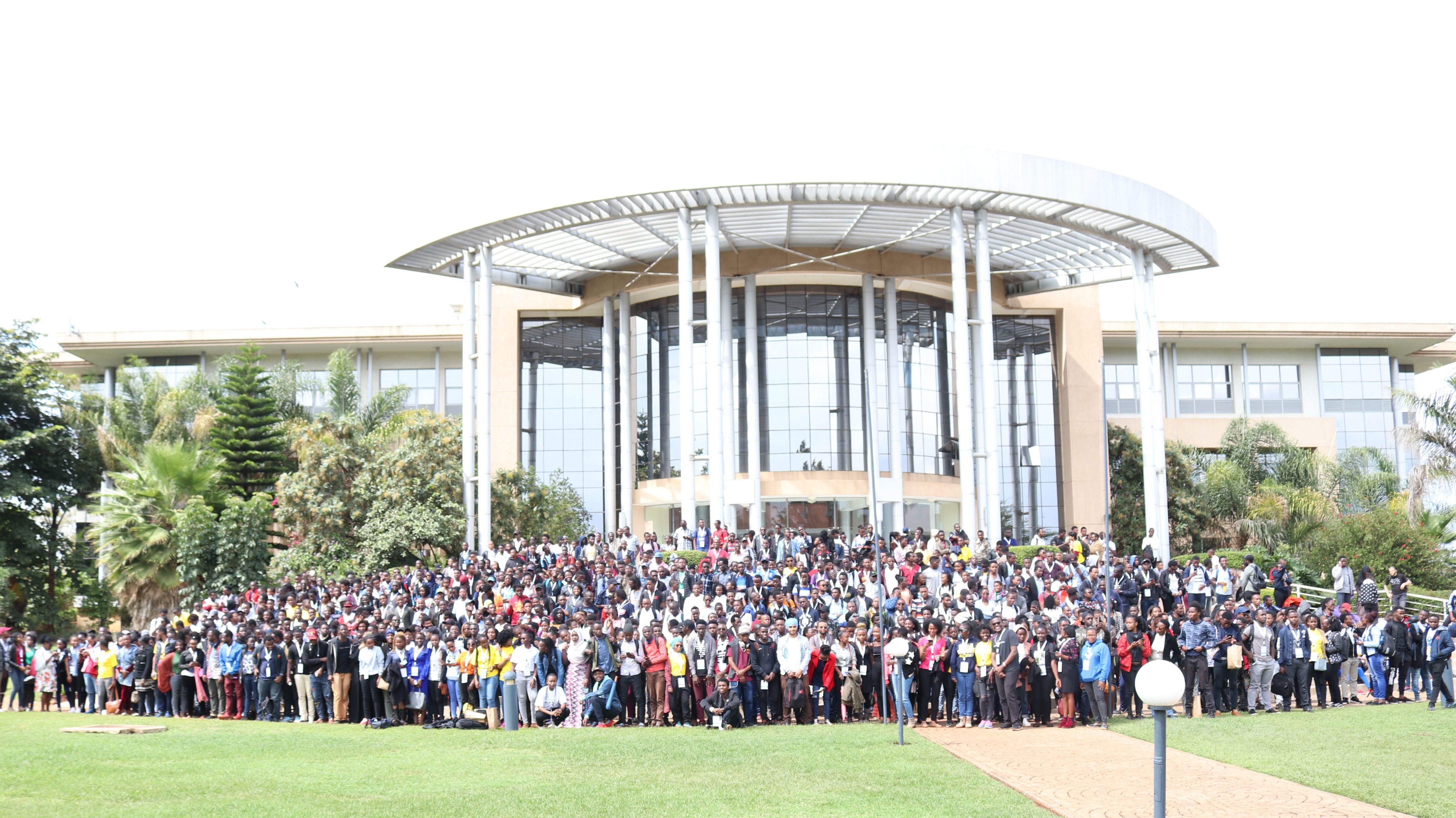 GDG  Nairobi