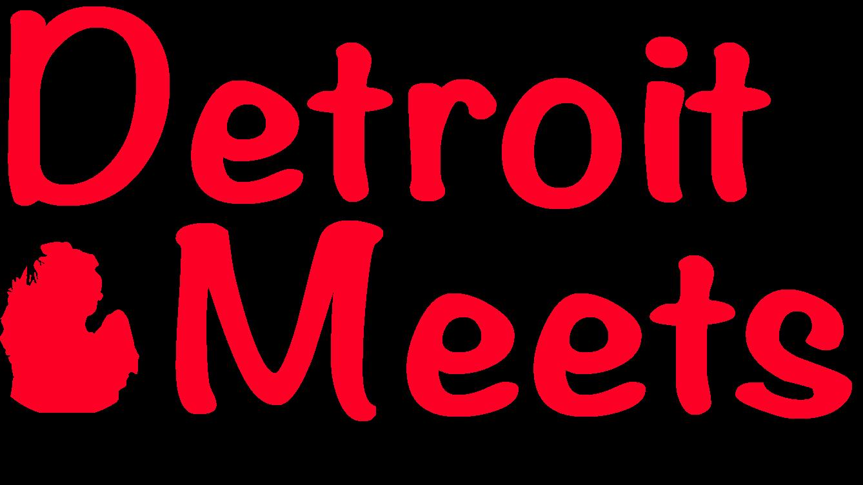 Detroit Meets
