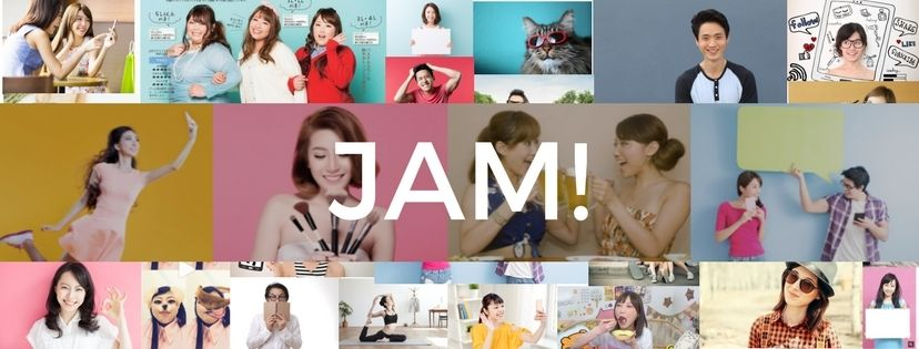JAPAN ADVERTISING & MARKETING (JAM!)