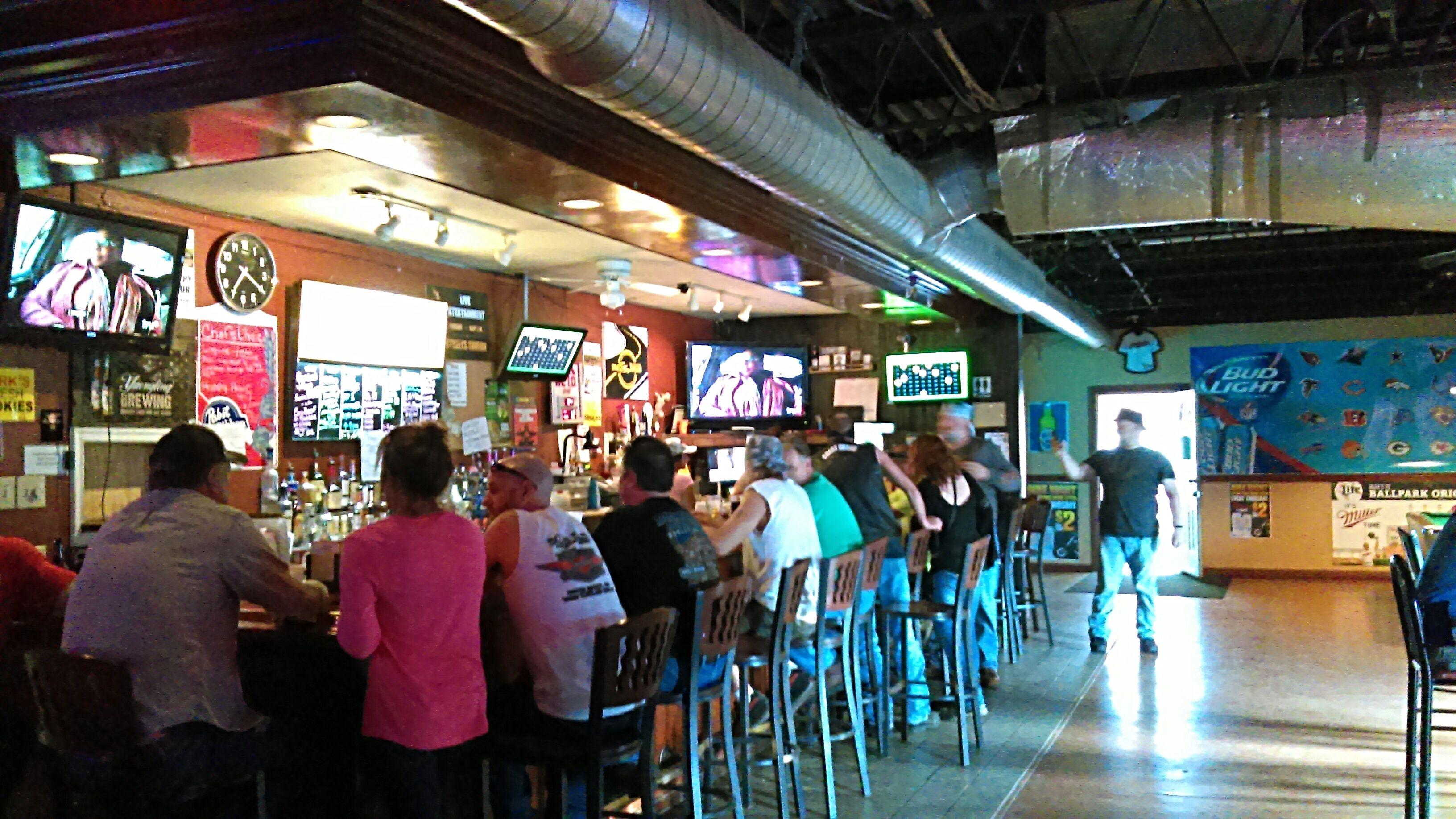 Bj S Restaurant Akron