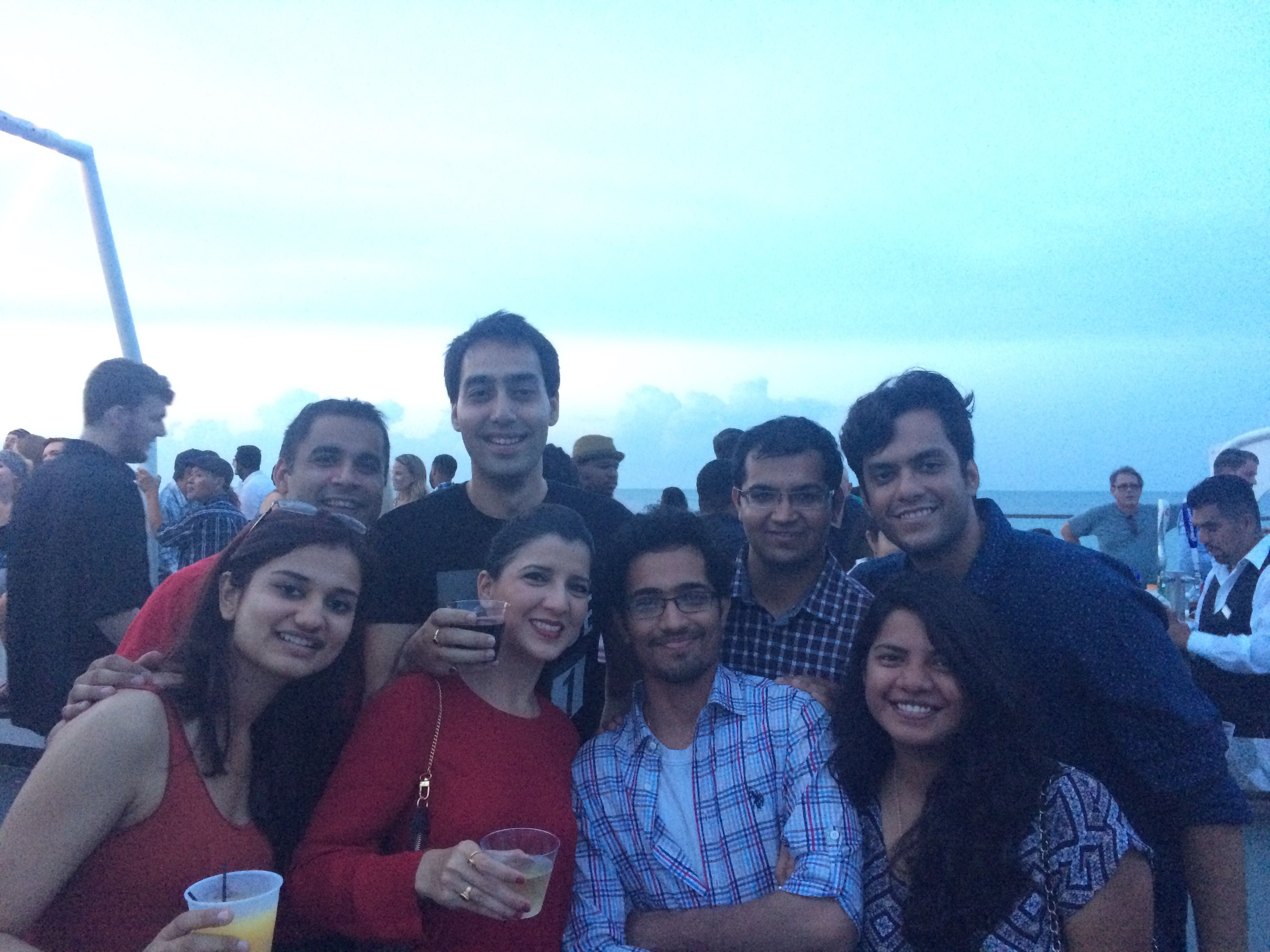 Chicago Downtown Meetup for Indians