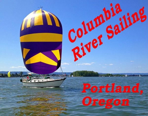 event in Portland: Introduction to Sailing Class