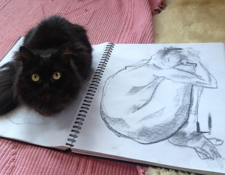 Horsham Life Drawing Group