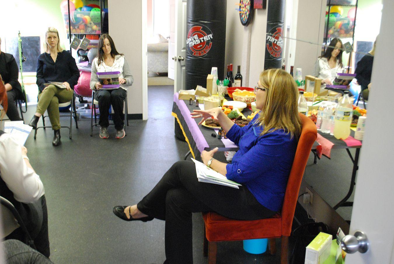NEW - The Network of Entrepreneurial Women
